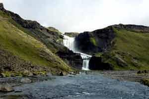 Vatnajökull-National-Park