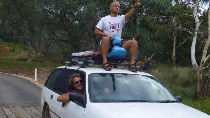 australie-backpacken